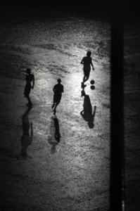 futbol-lluvia