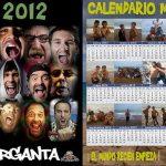 2012: ¡El mundo recién empieza!