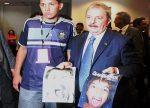 """Lula: """"Debemos luchar por todos los Kevin del mundo"""""""