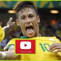 ¡Fuerza Neymar!