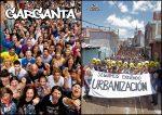 Memoria y urbanización