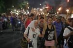 Marcha por la urbanización: 12 HORAS