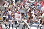 Marcha por la urbanización: 3 horas