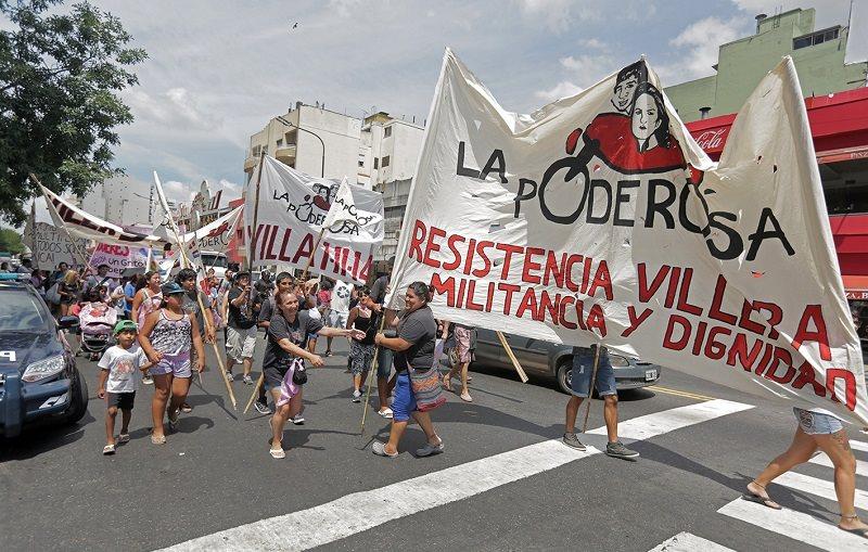 Ahora: Nazca y Rivadavia