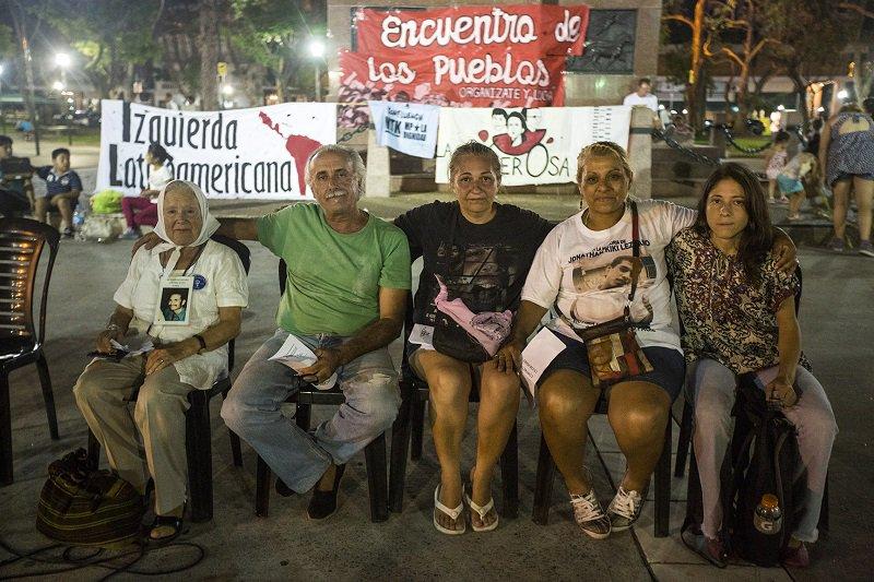 Ahora: Cuba y Juramento.
