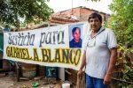 Comenzó el juicio por el asesinato de Gabriel Blanco