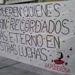 Juicio por el crimen de Ismael Lucena: Día 4
