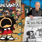 Mafalda resiste