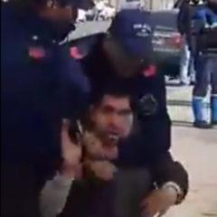 """""""Trabajar en la calle no es delito"""""""
