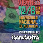 ¡Subite a La Poderosa en Paraguay!