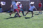 Fútbol, de primera
