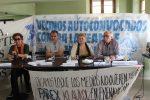 «Lucho contra el veneno de Klaukol, por las 300 familias de mi barrio»