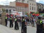 Poder popular en las calles tucumanas