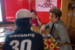Frente al silencio vergonzoso de Patricia Bullrich, ¡el grito de Dilma Rousseff!