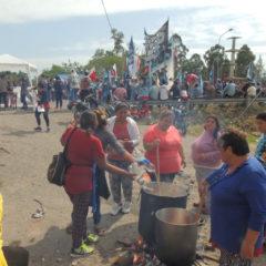 Tucumanazo, por la declaración de la Emergencia Social