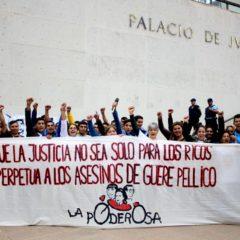 ¡Que la Justicia haga Justicia!