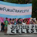 Furia arcoiris en Tucumán