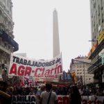 """""""Clarín quiere que volvamos a la Revolución Industrial de hace tres siglos"""""""