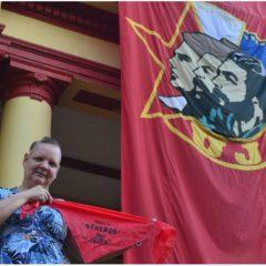 Hoy más que nunca, somos Fidel