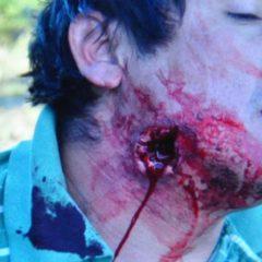 Paren la cacería de Mapuches