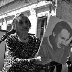 A la memoria de Amalia Mercader
