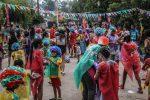 ¡Carnaval anti-represivo!
