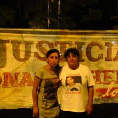 ¡justicia por Jonatan Herrera!