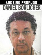 Borlicher: El femicida menos buscado