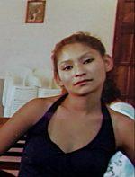 Buscamos a Daniela Guantay