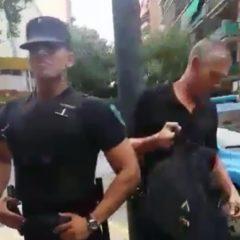 Detuvieron a una compañera de La Garganta, por filmar la detención abusiva de un niño