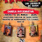 ¡Subite a la moto en Jujuy!