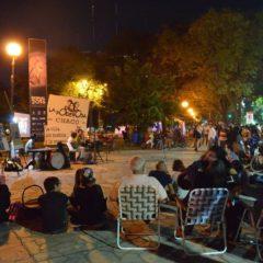 Vigilia artística, a 41 años del golpe cívico militar
