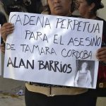 En Villa María, 3 femicidios en 4 meses
