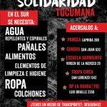 La Poderosa Solidaridad Tucumana