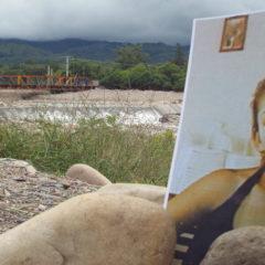 Daniela Guantay fue encontrada sin vida