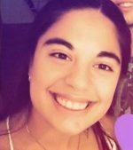 Buscamos a Micaela García