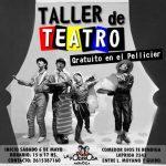 El Pelli, a puro teatro