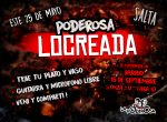 Locreada Popular en el 15
