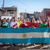 Banderas en nuestros corazones