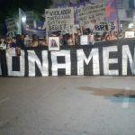 Río Cuarto también gritó: ¡Ni Una Menos!