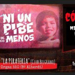 El enano sigue gritando en Córdoba