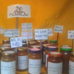 En Villa María, volvemos a gritar ¡Ni Una Menos!