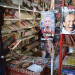La Garganta, en la Feria del Libro de Córdoba