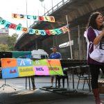 Escuela Isauro Arancibia: amor, tiza y libertad