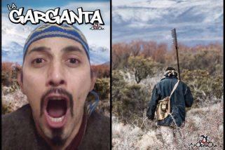 La Patagonia, cada vez más rebelde