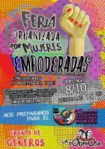 ¡Chaco nos espera! Y vuelve la Feria Organizada por Mujeres Empoderadas