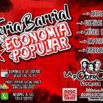 Economía popular en el San Juan Bautista