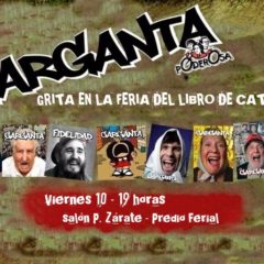 La Garganta grita en Catamarca