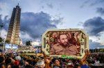 Un año más, Fidel