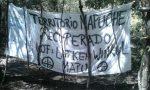 Quieren desalojar la Comunidad Lafken Winkul Mapu